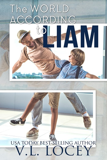 The World According to Liam by V.L. Locey