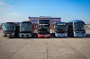 VDL FHD 2,MAN Lion's Coach,Iveco Crossway,Volvo 9900 y Setra S 531 DT son protagonistas del Coach Eurotest 2019