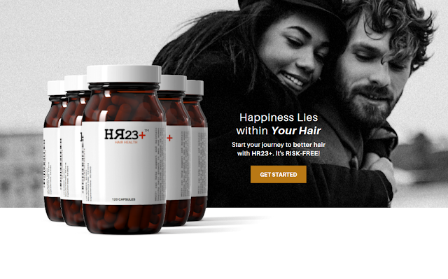 hair growth supplement
