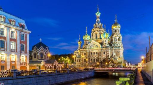 Ένα συγκλονιστικό οδοιπορικό στην ορθόδοξη Ρωσία