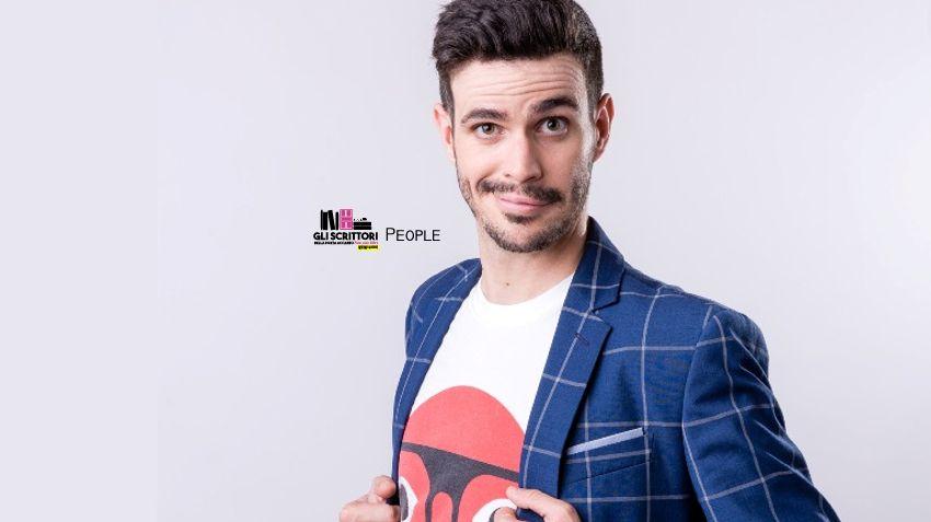 Intervista a Lorenzo Baglioni, il comico fiorentino che segue le orme di Pieraccioni