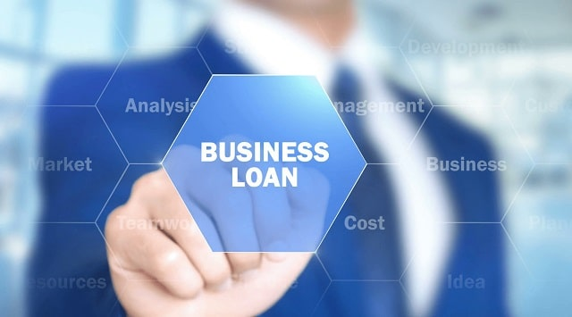 mistakes applying for business loan