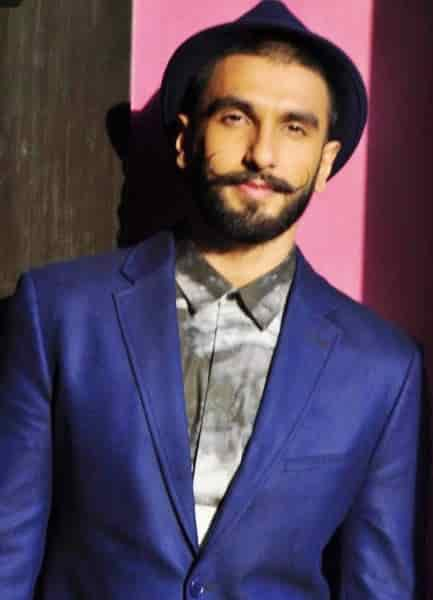 Ranveer Singh Height, weight, girlfriend and net worth