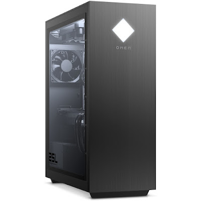 HP OMEN 25L Desktop GT12-0045ns