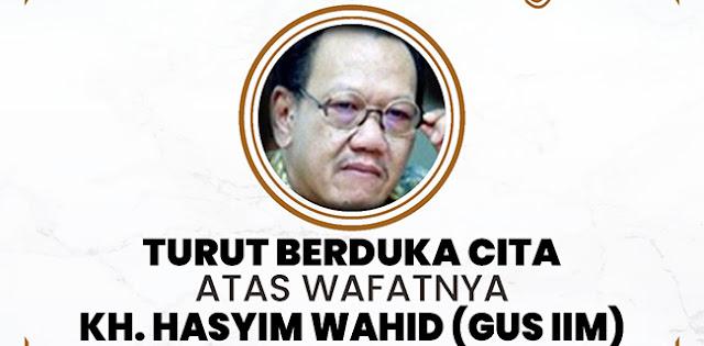 Gubernur Khofifah Sampaikan Duka Mendalam Wafatnya Gus Iim