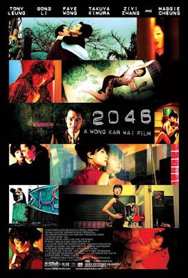 Wong Kar-Wai, 2046