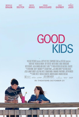 Good Kids 2016 DVD Custom NTSC Sub