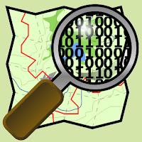 Логотип проекта Карты OpenStreetMap