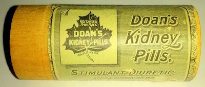 Doan's Kidney Pills