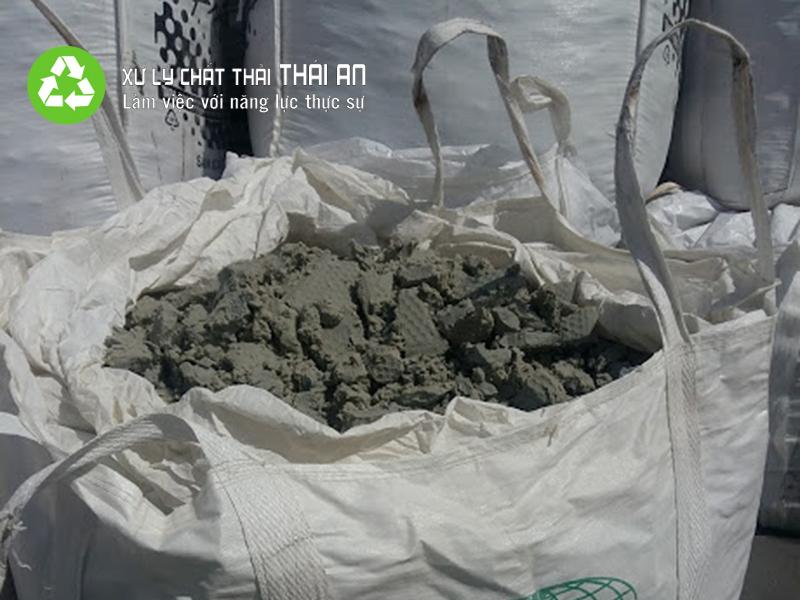 Công ty xử lý chất thải tại Đồng Nai