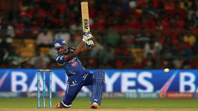 Hardik Pandya : The All Rounder Cricketer