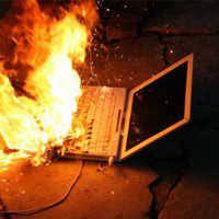 Penyebab CPU atau Processor Cepat Panas