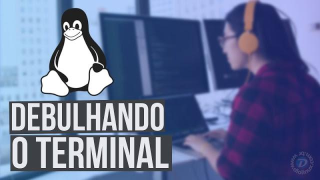 Curso de Terminal Linux