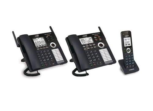 VTech AM18447 Expandable Office Phone System