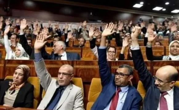 اليحياوي : حزب العدالة والتنمية انتهى إلى غير رجعة