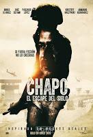 Chapo: El escape del siglo