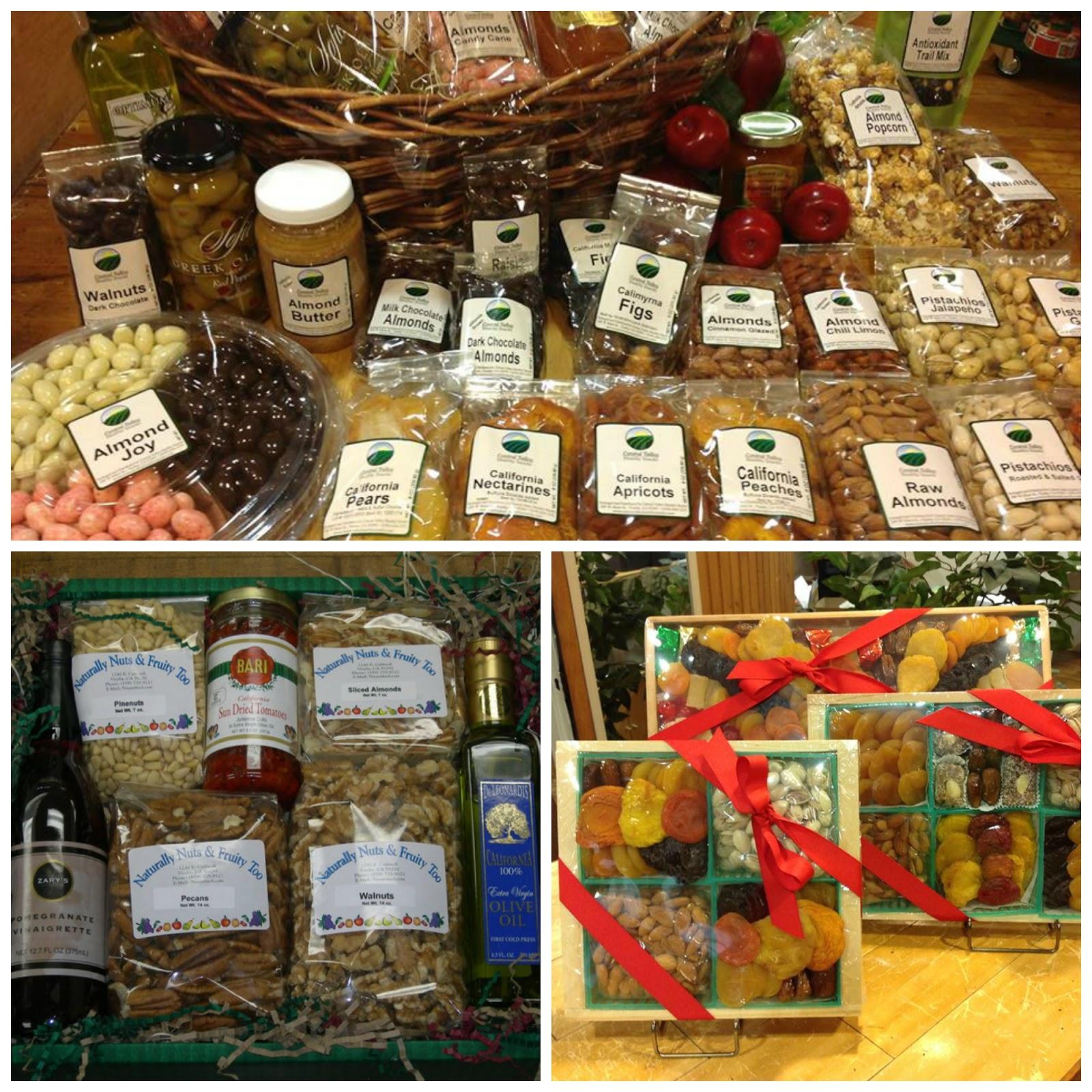 Cal Pacific Specialty Foods Salinas Ca
