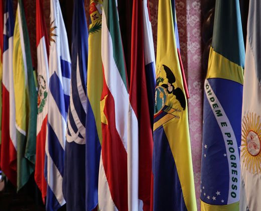 Mercosur da plazo hasta diciembre a Venezuela para que cumpla con el protocolo de adhesión