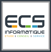 ECS INFORMATIQUE RECRUTE :  Consultant Infrastructure Cloud