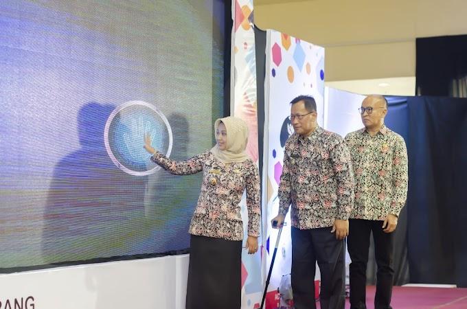 Pemkot Mojokerto Launching e-Musrenbang, Guna Wujudkan Percepatan Pembangunan