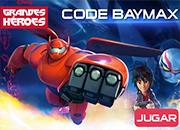 Grandes Heroes: Code Baymax
