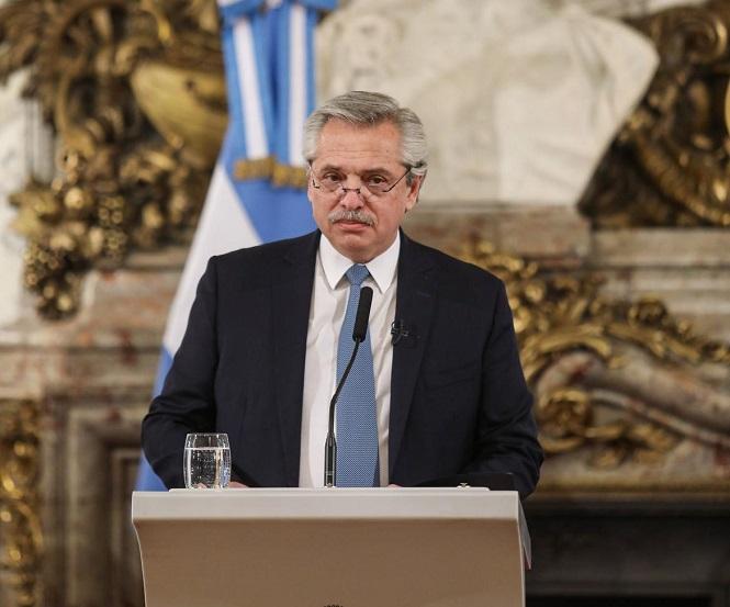 """El Gobierno asegura que """"está abierto"""" a sugerencias sobre la reforma judicial"""