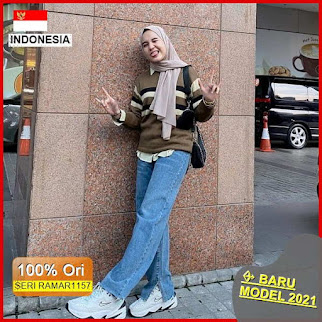 RAMAR1157 NEW SET LITA SWEATSHIRT KNIT BARU 2021