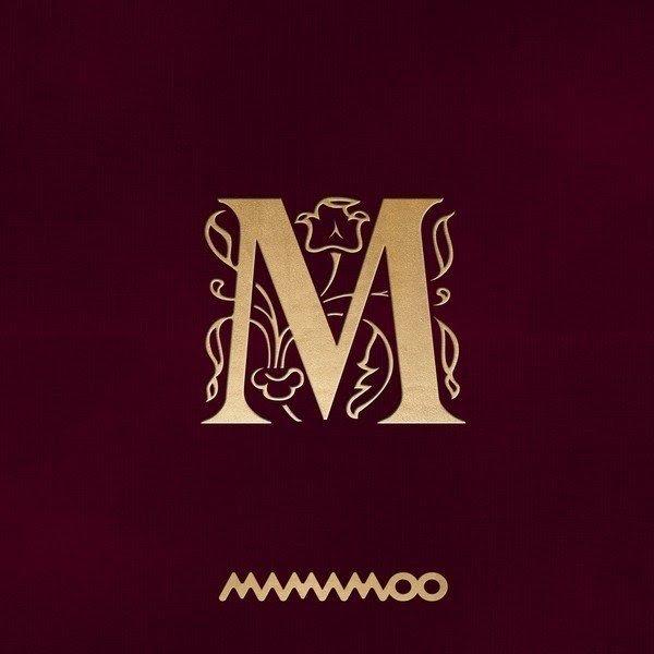 Mamamoo Memory EP