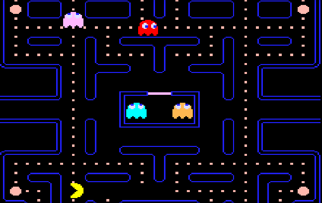 Pac-Man - On this day