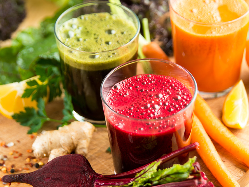Sucos para perder peso: As melhores receitas para emagrecer rápido