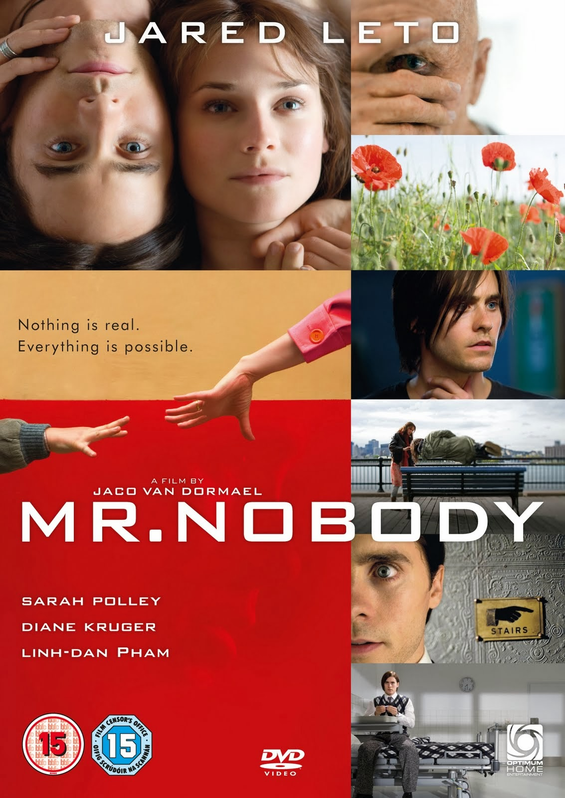 mr. nobody stream german