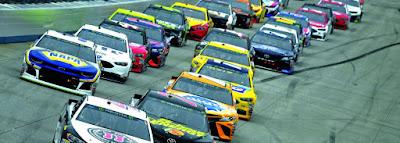 Dover Grandstands Sold Out For Sunday  (#NASCAR)