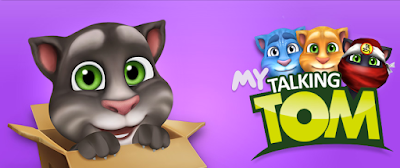 My Talking Tom Mod Apk v4.0.0.49 Unlimted Money Terbaru