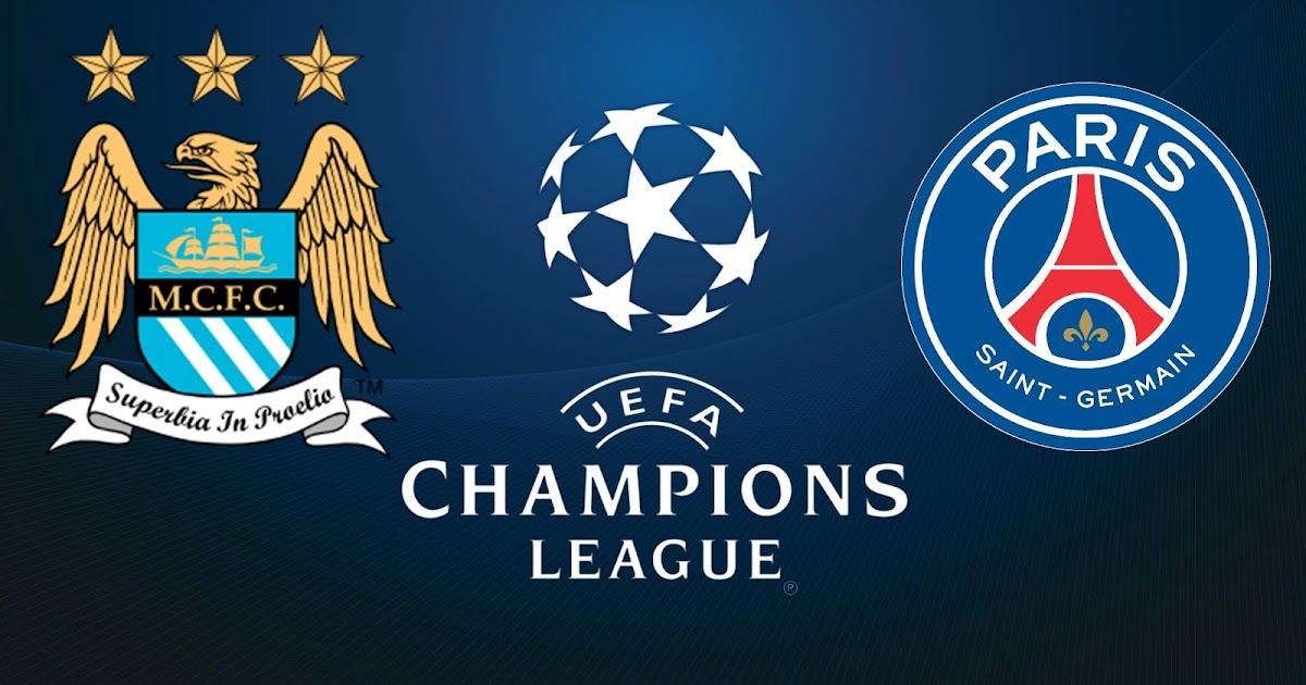 Dove guardare MANCHESTER CITY PSG Streaming Calcio