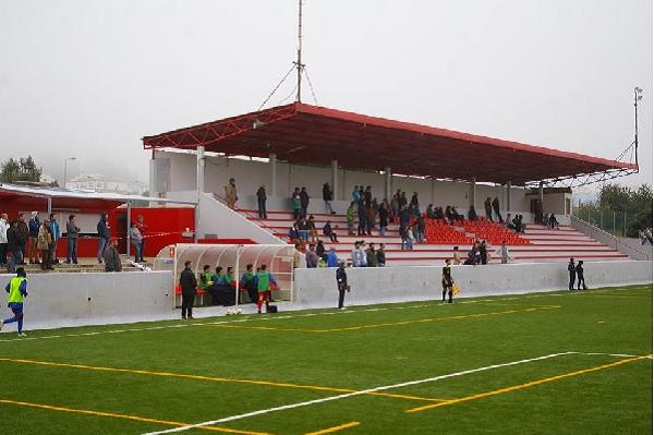 6f8ae9b118 O Palmelense assinou recentemente um protocolo com a Federação Portuguesa  de Futebol