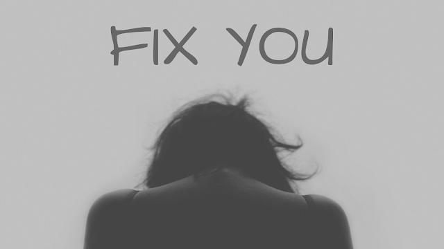 Fix You, Coldplay