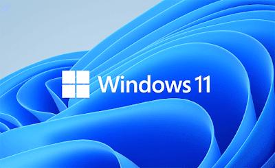Windows 11 ロゴ