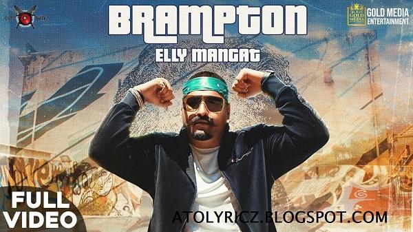 Elly Mangat & Harpreet Kalewal - Brampton