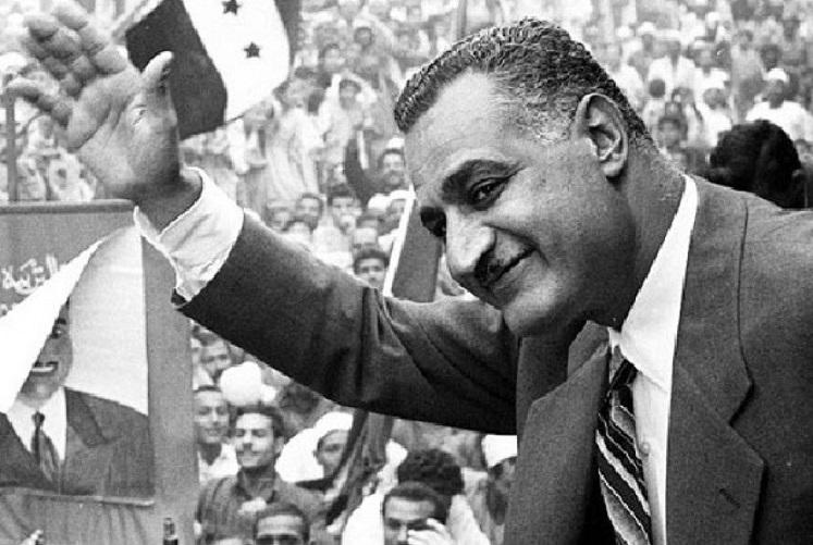 Biografi Gamal Abdul Nasser, Negarawan Arab Paling Terkemuka