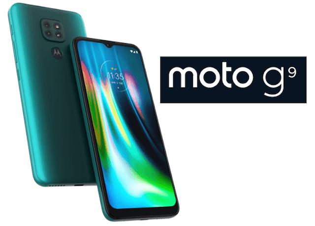 Moto G9 Unveiled - Snapdragon 622 Octa-core Processor And 48MP Rear Camera