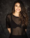 Heroine Divyansha Kaushik Photoshoot pics