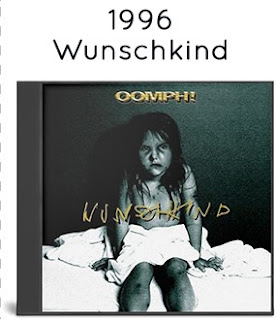 1996 - Wunschkind