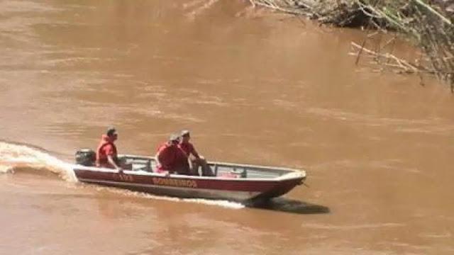 Homem morre afogado no Rio Paraná, em Primavera, distrito de Rosana