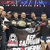 Jadi Kebanggaan Ciamis, Aep Juara Nasional MMA 2019