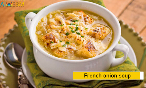 Classic French Meals, List of French dishes,Most Popular French Dishes