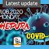 मधेपुरा जिले में सोमवार को 27 कोरोना संक्रमित, कुल संख्या हुई 1795