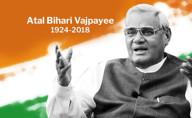 Rest In Peace, Atalji