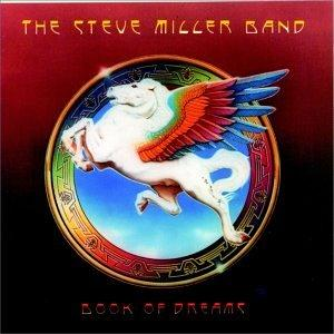Threshold / Jet Airliner - Steve Miller Band from the album Book of Dreams (1977)