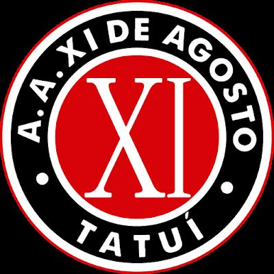 ASSOCIAÇÃO ATLÉTICA XI DE AGOSTO TATUÍ