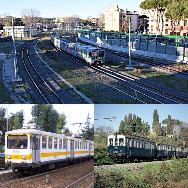Sul cambio di gestione delle Ferrovie Concesse